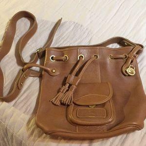 Dooney & Bourne sling bag